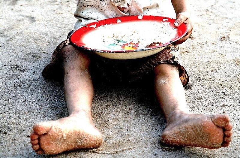 Resultado de imagen para desnutrición en Venezuela
